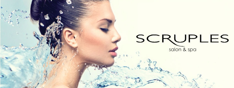 Re - Opening June 23rd:  Scruples Salon & Spa